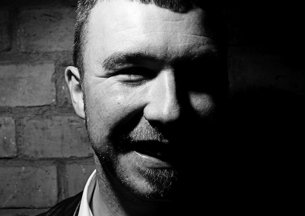 Dubstep in der Oper - Shackleton unplugged in Mannheim: Eine ungewöhnliche Dystopie mit Schwächen