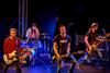 Rockige Frischlinge - Fotos der vierten NewcomerTV Nacht 2017 in Oberursel