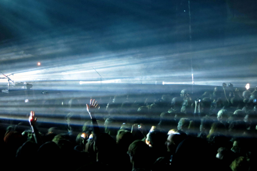 """Geld für den """"Music Venue Trust"""": Sony Music UK unterstützt britische Clubförderung"""