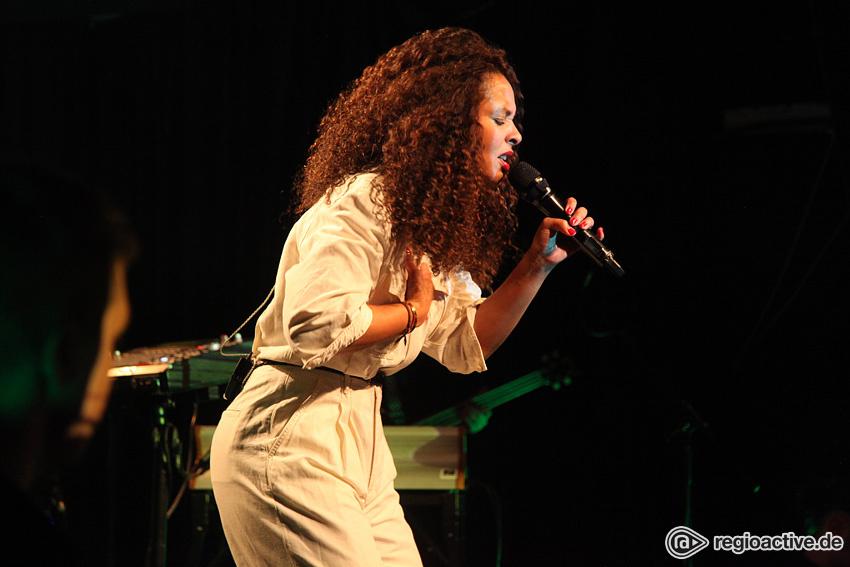 Joy Denalane (live in Heidelberg, 2017)
