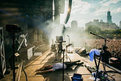 Ohne neuen Headliner - Lollapalooza 2017: Das Line-up ist komplett