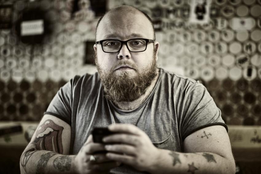 Realist mit Ambitionen: Andreas Kümmert über Medien, die Musikbranche und seine Karriere