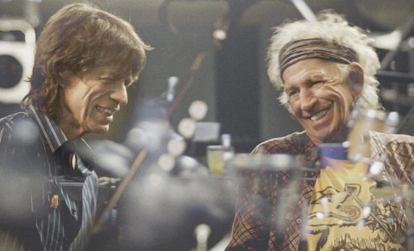 Die Anzeichen verdichten sich - Spielen The Rolling Stones 2017 Deutschlandkonzerte? (Antwort: ja!)