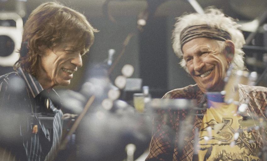 Rolling Stones (2016)