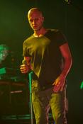 Sanftmütig: Fotos von Milow live im Capitol Mannheim