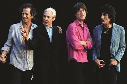 Kein Ende in Sicht - The Rolling Stones: Konzert in Zürich im Herbst 2017
