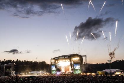 Startklar - Hurricane Festival 2017 veröffentlicht Timetable