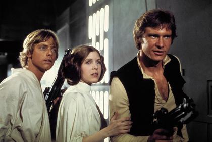 Krieg der Sterne mit Orchester - Star Wars Film Concert Series geht 2018 auf Deutschlandtour