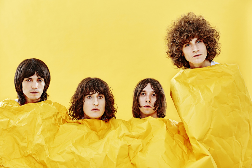 Temples (2017)