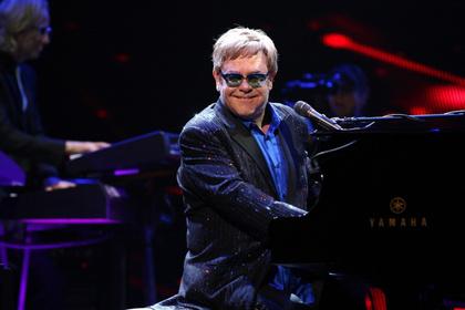 Achtung, Terminänderung! - Elton John & Band: Konzert in Hamburg auf 5. Dezember verschoben
