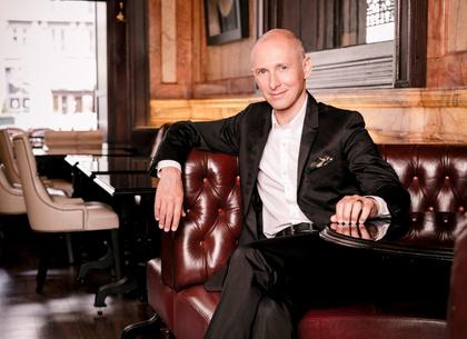 Eine Stimme, viele Stile - Helmut Lotti am 16. Dezember 2017 in der Jahrhunderthalle Frankfurt
