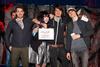 Vielseitig und spannend - Wendy I'm Home gewinnen die Rockbuster Vorrunde 2017 in Ludwigshafen