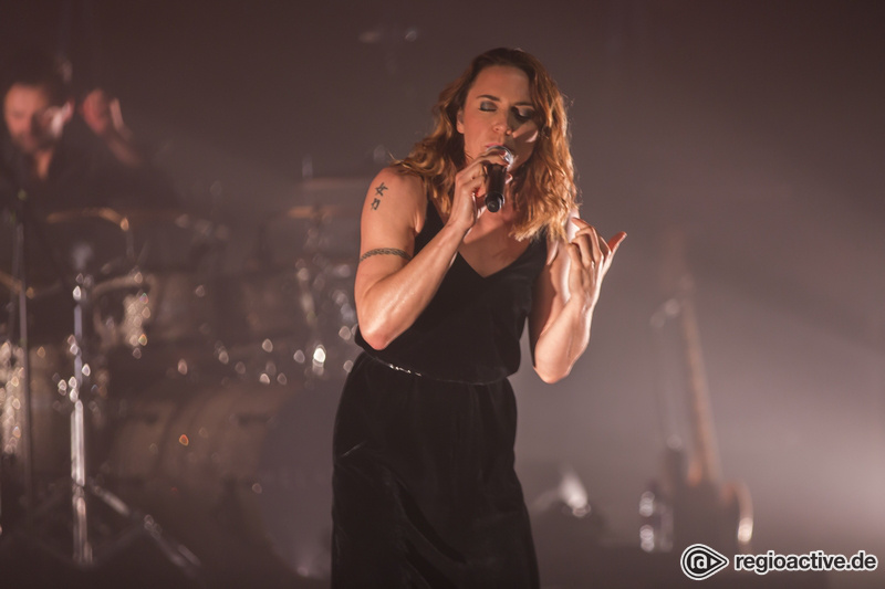 Mel C (live in Offenbach, 2017)
