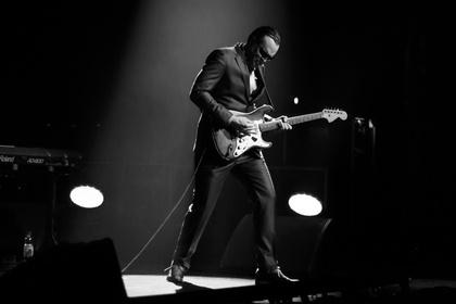 Für Fans der Blues-Gitarre - Joe Bonamassa kündigt Deutschlandtour im Frühjahr 2018 an