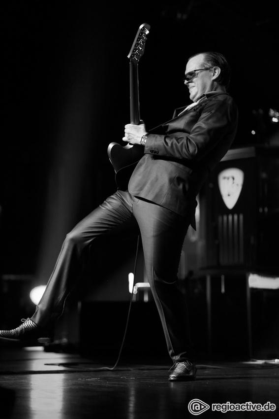 Joe Bonamassa (live in Baden-Baden, 2017)
