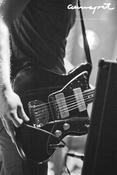 Bilder von Kaptain Kaizen live bei der Rockbuster-Vorrunde 2017 in Ludwgishafen