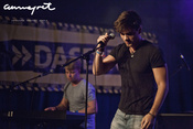 Bilder von Marii live bei der Rockbuster-Vorrunde 2017 in Ludwigshafen