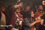 Live-Bilder von Wendy I'm Home bei der Rockbuster-Vorrunde 2017 in Ludwigshafen