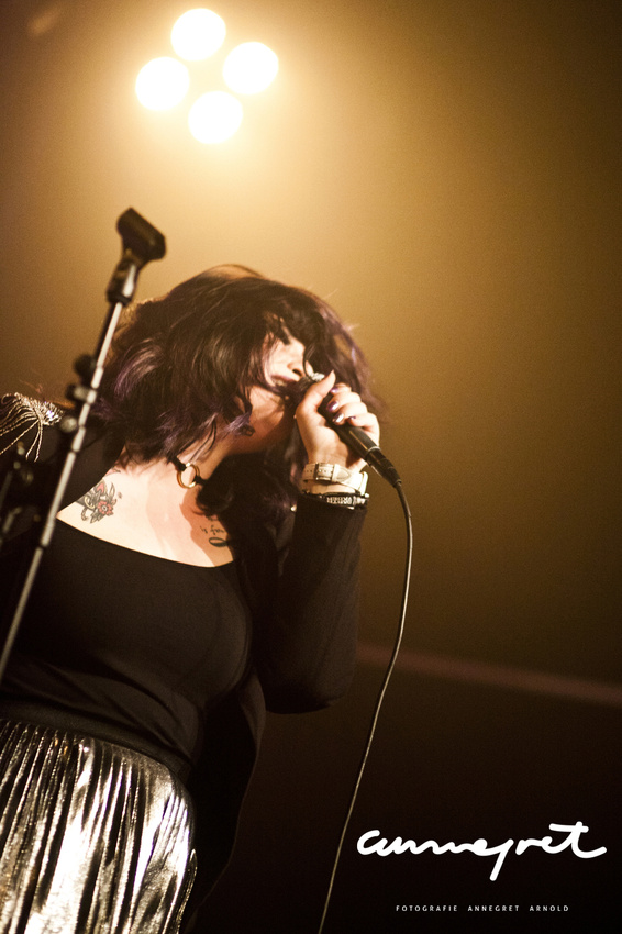 Wendy I'm Home (live bei der Rockbuster-Vorrunde in Ludwigshafen 2017)