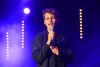 Mit Streichern - Sunnyboy: Live-Fotos von Tim Bendzko in der Porsche-Arena Stuttgart