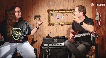 Die richtigen Mikros für deine Gitarren-Aufnahmen und wie du sie am besten nutzt