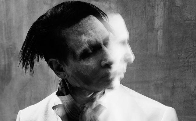 Der Schocker der Musikszene ist zurück - Marylin Manson gibt vier Deutschlandkonzerte im November 2017