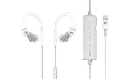 Rundum-Sound recorden: Sennheisers AMBEO SMART HEADSET macht binaurale Audioaufnahmen