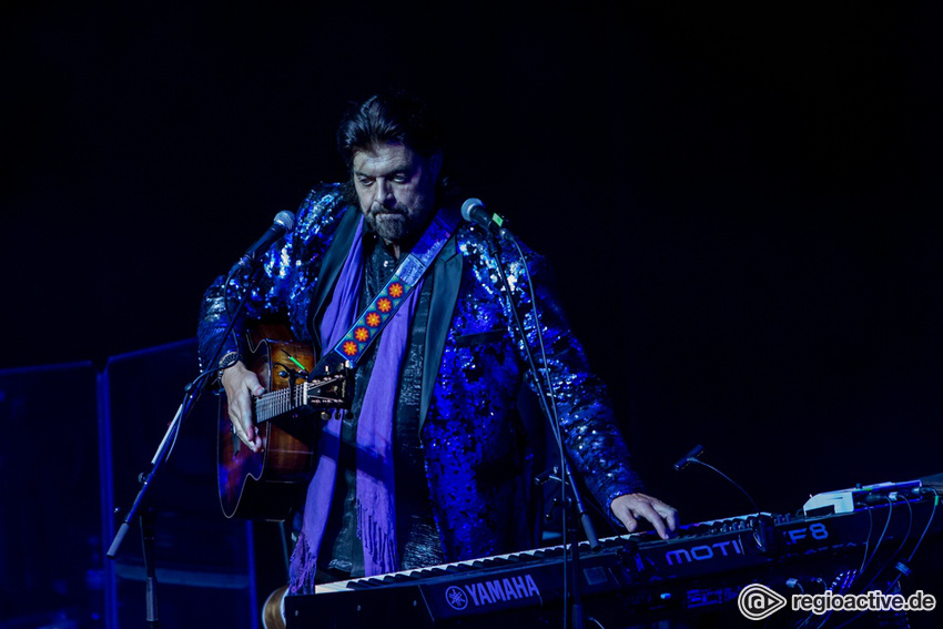 Alan Parsons Live Project (live in Frankfurt 2017)