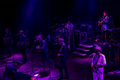 Opulent: Bilder des Alan Parsons Live Projects in der Alten Oper Frankfurt