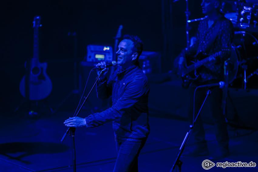Alan Parsons Live Project (live in Frankfurt 2017)
