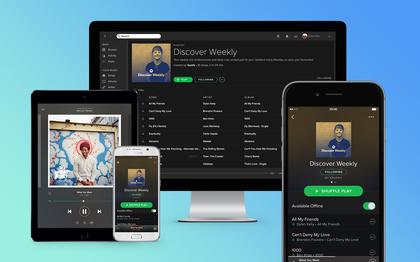 Bulgarische Spotify-Nutzer erwirtschaften mit zwei Playlists und 1200 Premium-Accounts Tantiemen in Millionenhöhe