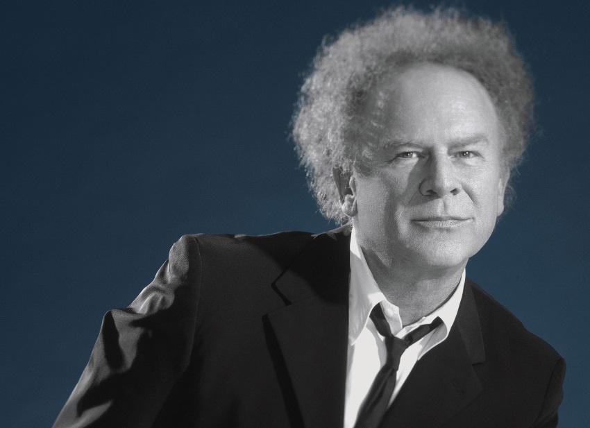Art Garfunkel (2014)