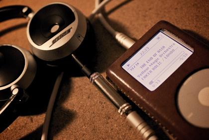 Der MP3-Codec ist mit dem Ende seines Lizenzprogrammes nicht tot, sondern frei