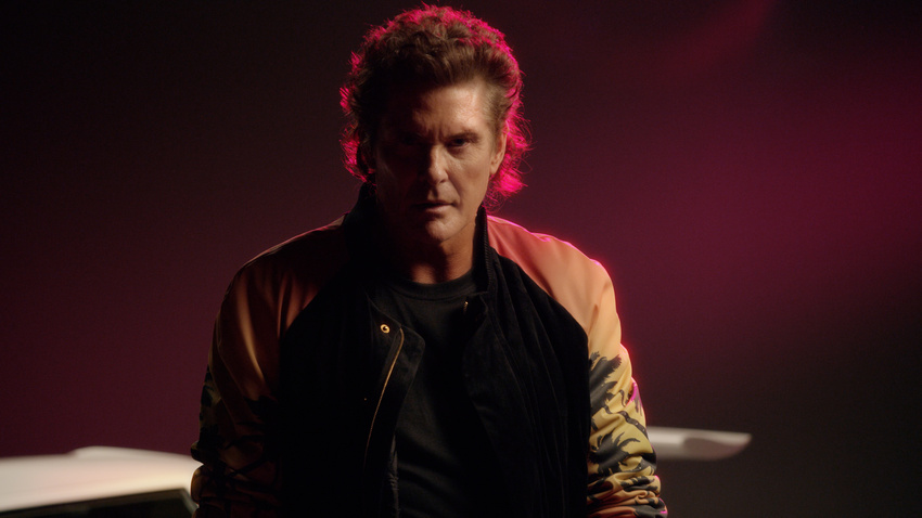 Anderweitig verpflichtet - David Hasselhoff sagt Konzert in Mannheim ab