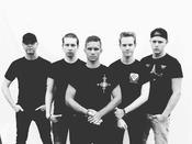 Turn The Course + Runaway Dead - Rotten Tour 2017 - München