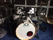 Drumset (DrumCraft) zu verkaufen