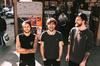 Neuer Name, neues Album - Itchy: Festivalsgigs, Supportshows und Headliner-Konzerte 2017