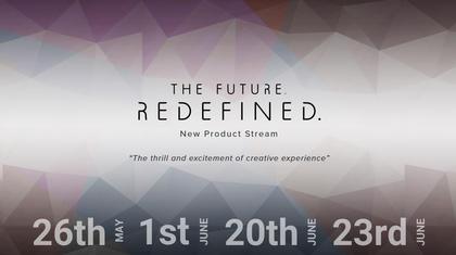 """""""The Future. Redefined"""": Freut euch auf 14 neue ROLAND- und BOSS-Produkte"""