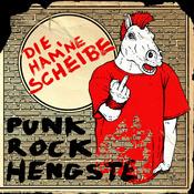 Punkrockhengste Die Ham ne Scheibe VÖ 2013