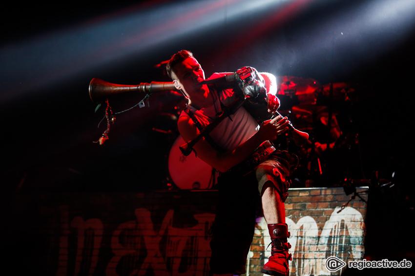 In Extremo (live in Frankfurt, 2017)