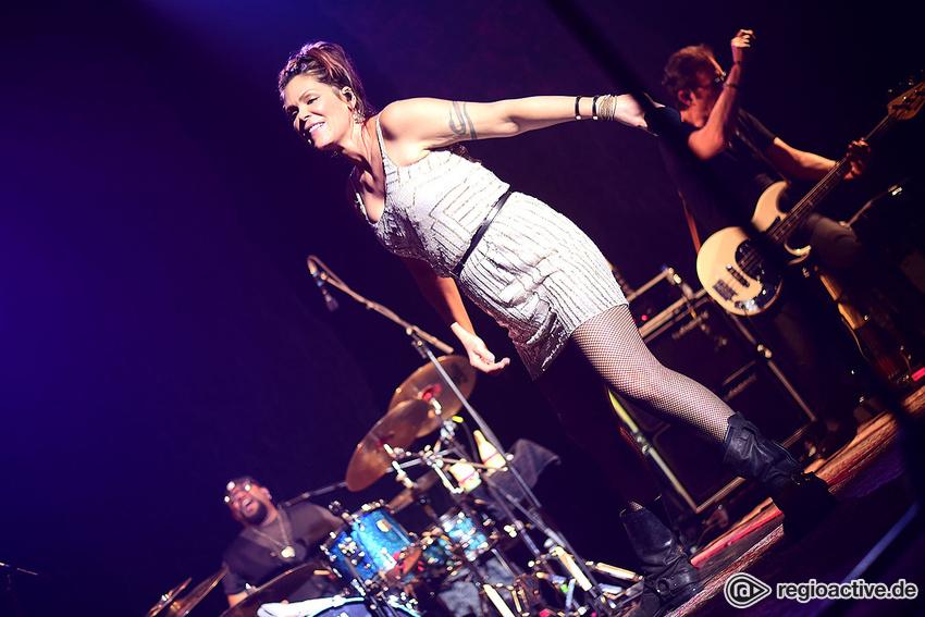 Beth Hart (live in Mannheim, 2017)