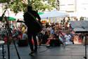 Talentwettbewerb auf dem Altstadtfest - BIS 25 JAHRE!