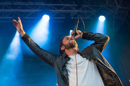 Kein Platz für Meer - Hafentreiben: Reeperbahnfestival 2017 bestätigt weitere 46 Bands