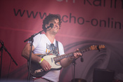 Mighty Vibez: Live-Bilder der Reggae-Band beim Schlossgrabenfest 2017 in Darmstadt