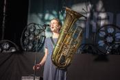 Impala Ray: Bilder vom Schlossgrabenfest 2017 in Darmstadt