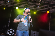 Fotos: Balboa live auf dem Schlossgrabenfest 2017 in Darmstadt