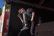 8Kids: Bilder vom Schlossgrabenfest 2017 in Darmstadt