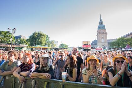 Nachholtermin unwahrscheinlich - Das Schlossgrabenfest 2020 in Darmstadt ist abgesagt