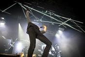 Die Toten Hosen: Schweißtreibende Bilder aus der GETEC Arena in Magdeburg