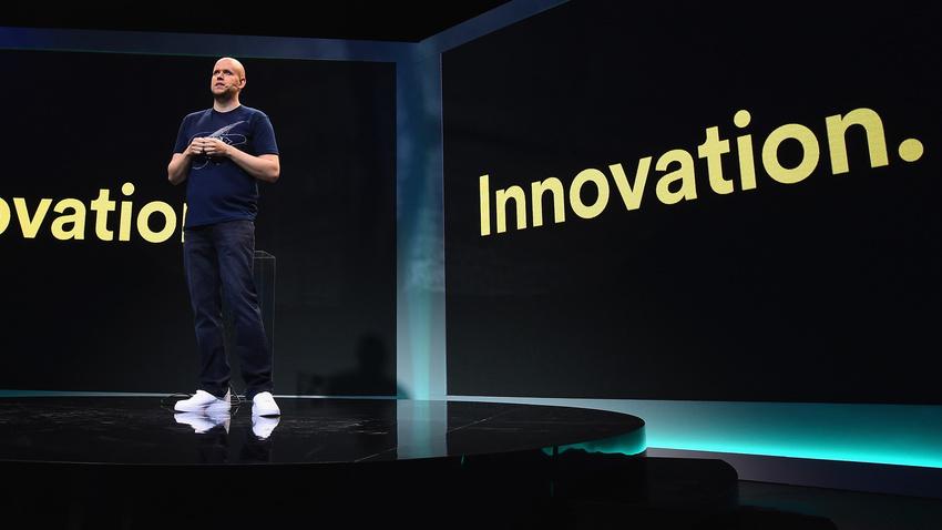 Spotify unterstützt Musiker während Corona mit Hilfen in Millionenhöhe